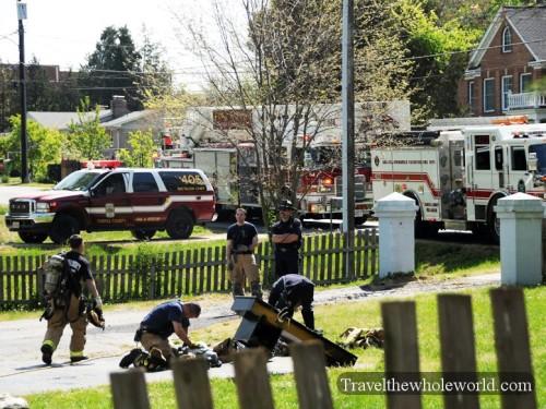 Virginia-Springfield-House-Fire