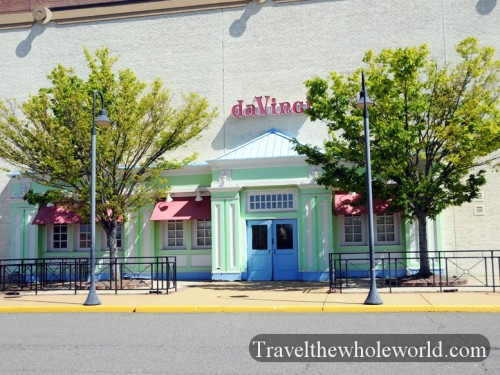 Virginia-Springfield-Mall-Da-Vinci