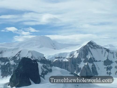 Antarctica Errera Channel