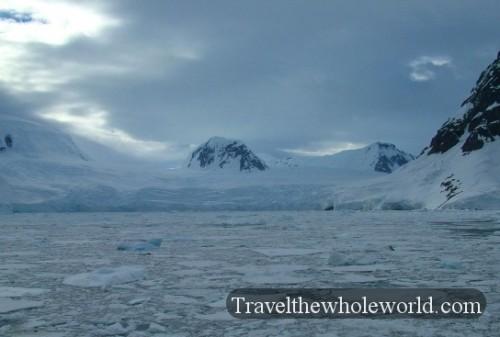 AntarcticaSheetIce