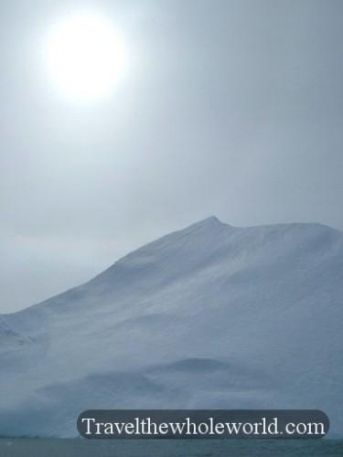 Antarctic Sun