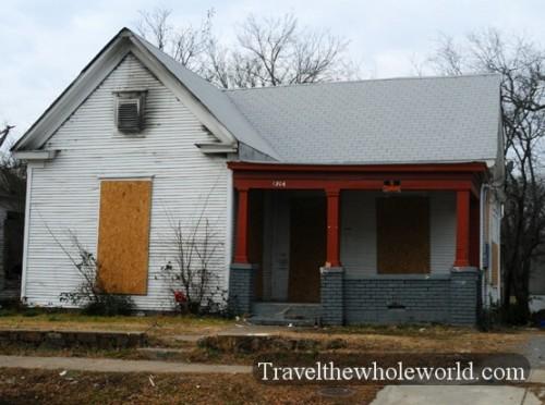 Arkansas Little Rock Houses Nasty
