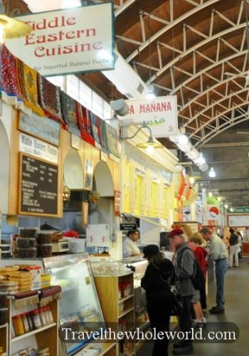 Arkansas Little Rock Market