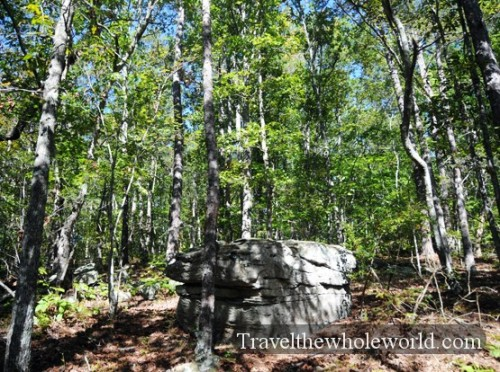 Arkansas Ozarks Stone