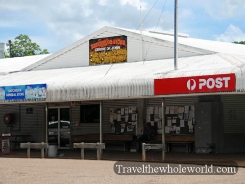 Australia-North-Territory-Town