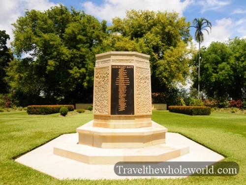 Australia-North-Territory-WWII-Cemetery