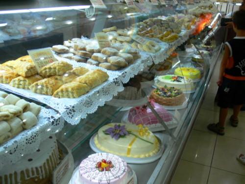 Azerbaijan Baku Cake