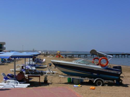 Azerbaijan Beach