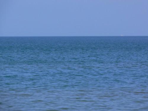 Azerbaijan Caspian Sea