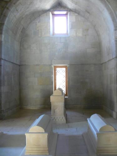 Azerbaijan Kings Grave