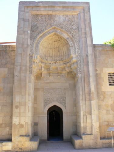 Azerbaijan Mosque