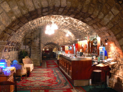Azerbaijan Old Bar
