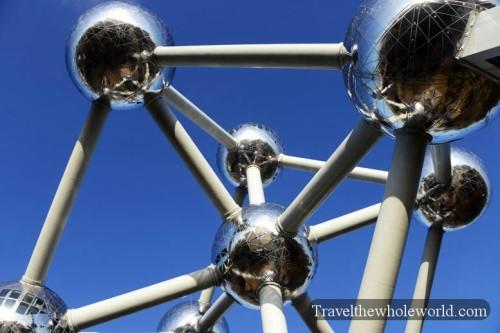 Belgium-Brussles-Atomium2
