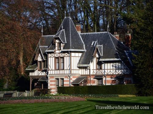 Belgium Brussels Koloniale Tuin