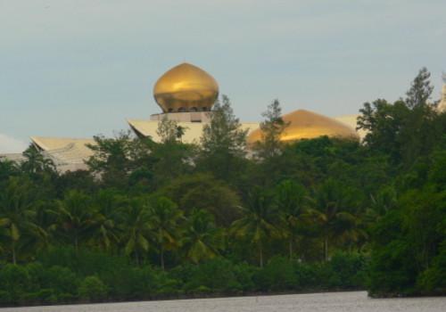Brunei Kings Palace