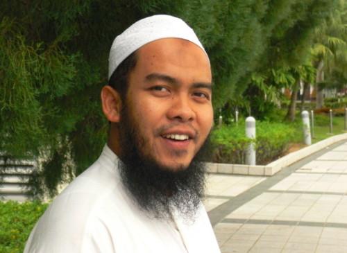 Brunei Man