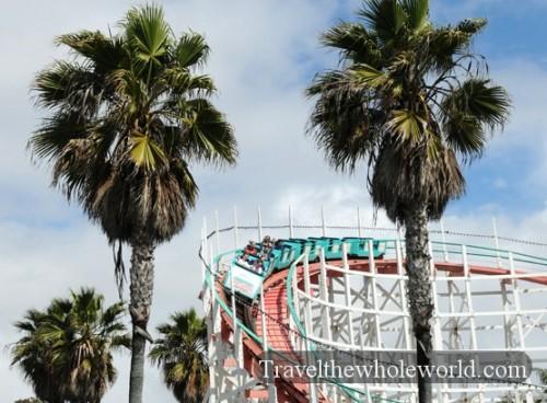 California-San-Diego-Roller-Coaster