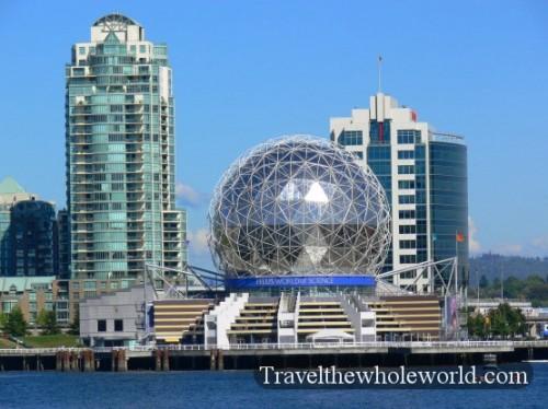 Canada Vancouver Telus