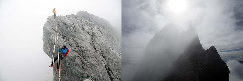 Carstensz-Summit