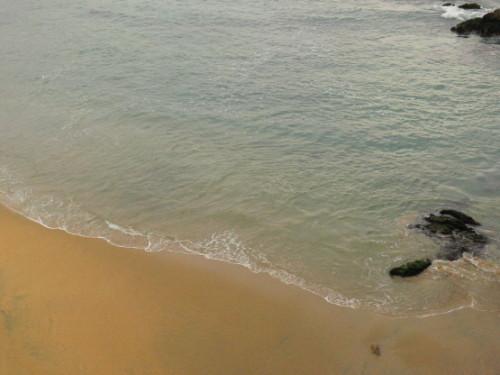 Chile Vina Del Mar Beach