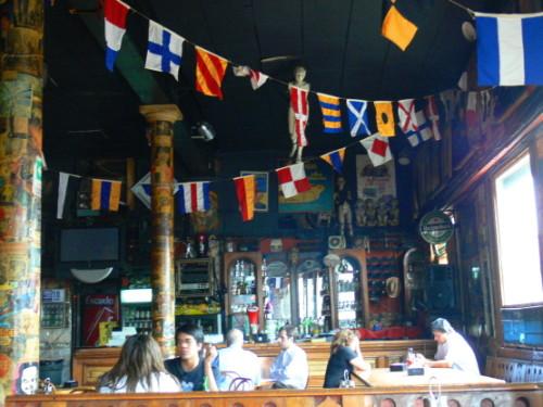 Chile Vina Del Mar Cafe