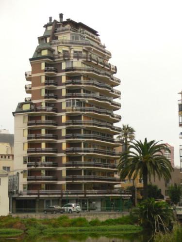 Chile Vina Del Mar Hotel