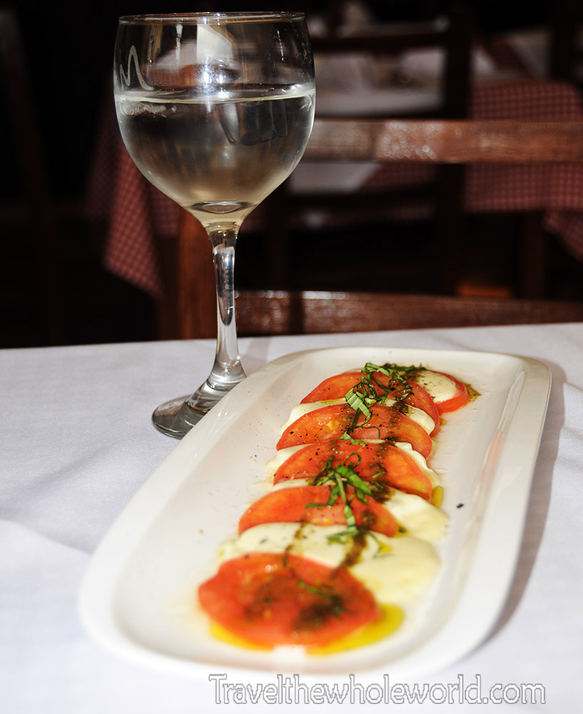 Bogota Fine Dining