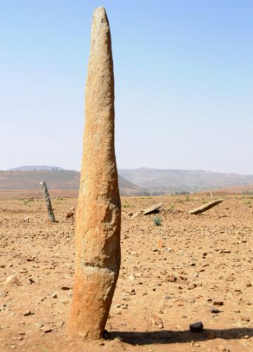 Ethiopia-Axum-Grave-Stone