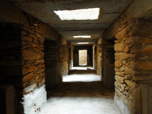 Ethiopia Axum Obelisk Tomb