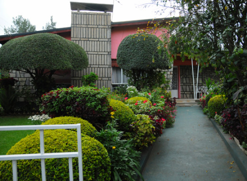 Ethiopia Guest House
