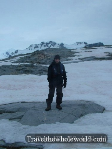 George_Kashouh_Antarctica