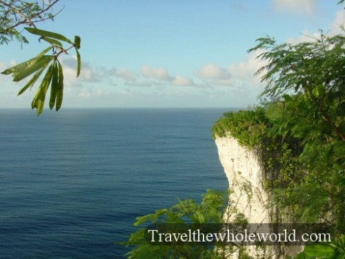 Guam 2 Lovers Point