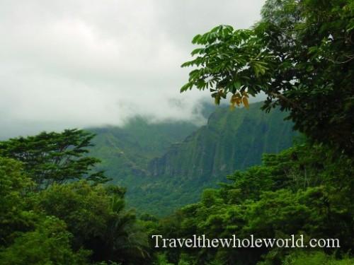 Hawaii-Big-Island-Valley