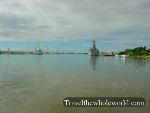 Hawaii-Pearl-Harbor