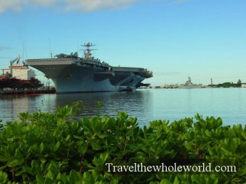 Hawaii-Pearl-Harbor-USS-Lincoln