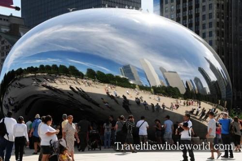 Illinois-Chicago-Bean