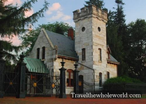 Maryland_Antietam_Castle