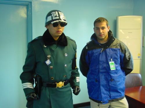 Me North Korea