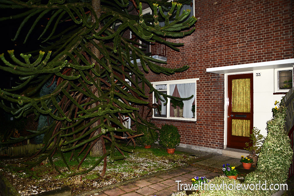 Netherlands Eindhoven House