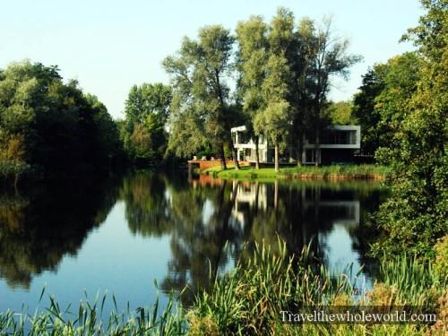 Netherlands_Pond