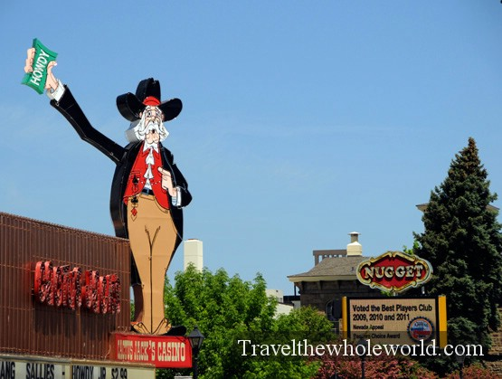 Things to do in carson city nevada