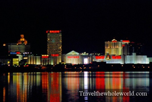 New Jersey Atlantic City