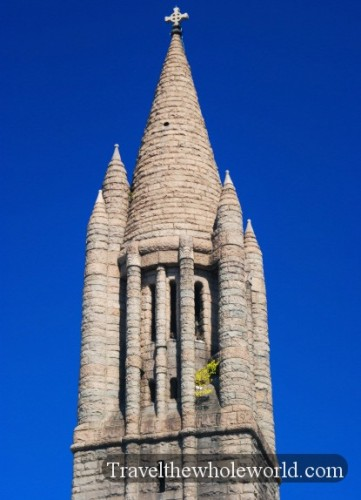 New Jersey Newark Church