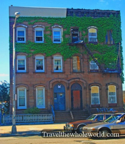 New Jersey Newark House