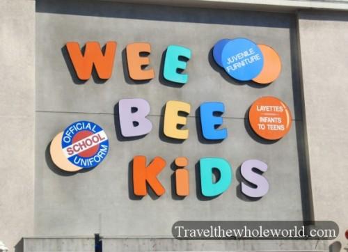 New Jersey Newark Wee Bee