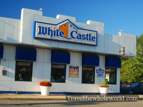 New Jersey White Castle