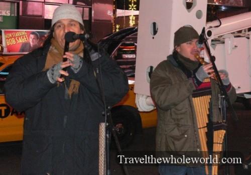 New York City Street Players