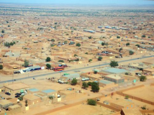 Niger Agadez