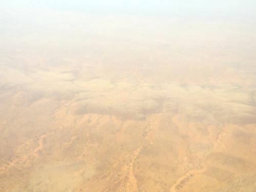 Niger Sahara
