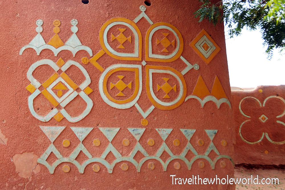 Niger Zinder Design